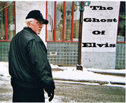 Halloween MP3 The Ghost of Elvis