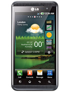 LG Optimus 3D P920 4.3 inch 3G Android v2.3 Dual Core Smartphone