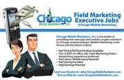 Restaurant Marketing Jobs in Chicago (part-time/full-time)