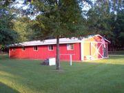 TIRED OF TAXES?     Live Oak,  FL  -20 ac. horse property