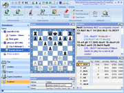 Chess Databook 2015 Opening Database