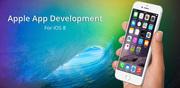 Excellent Developer for creating Apple App