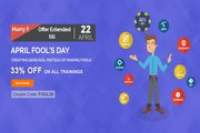 Overwhelming Response Extended Flat 33% Discount Offer
