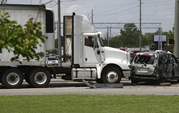 Get Help from Chicago Truck Accident Lawyer