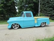 1956 CHEVROLET other Chevrolet: Other Pickups CUSTOM