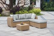 Wicker Indoor and Outdoor Patio Furniture On Sale