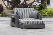 Resin Wicker Indoor and Outdoor Patio Furniture