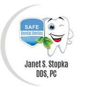 Certified Dentist Burr Ridge - Dr. Janet Stopka