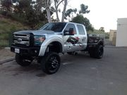 2011 Ford F-350XLT Crew Cab Pickup 4-Door