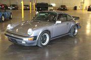 1988 Porsche 911 83900 miles