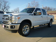 2014 Ford F-250 64000 miles