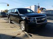 2015 Chevrolet Suburban LS Sport Utility 4-Door