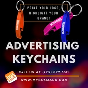 promotional keychains cheap   Boxmark