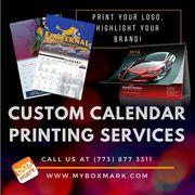 calendar custom design