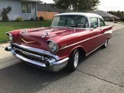 1957 Chevrolet Bel Air150210 Bel Air