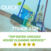 Chicago professional cleaning service