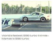 Porsche Intercooler- markskituning.com