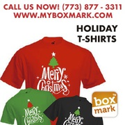 Holiday Print Deals Holiday T-Shirts