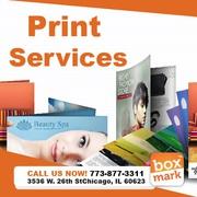 Advertising & Marketing Companies  | Boxmark
