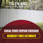 local fence repair.!