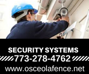 Commercial Security Systems Chicago: