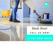 apartment cleaning services near me - Insta Cleaning