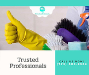 Professional apartment cleaning services | Schedule Instantly Online‎
