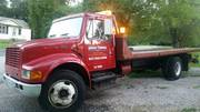 Flatbed Towing- Palatine