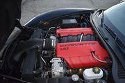 2012 Chevrolet Corvette 3LZ
