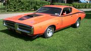 1971 Dodge Charger 426 RT