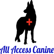Shop For Working Dog Equipment | All Access Canine