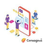 Web and Mobile App Development Company USA | Consagous Technologies